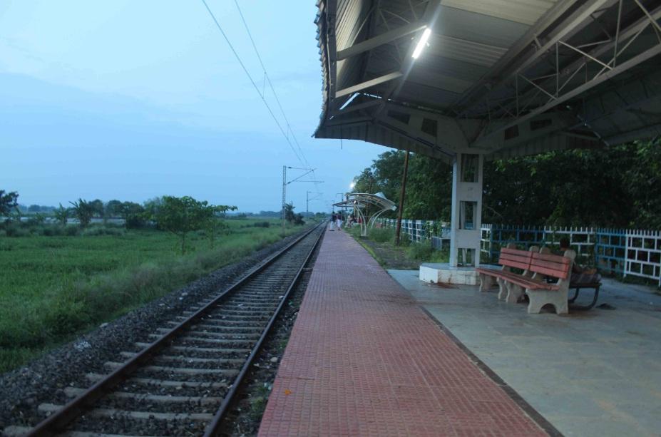 station serise